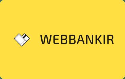 Займ в WEBBANKIR