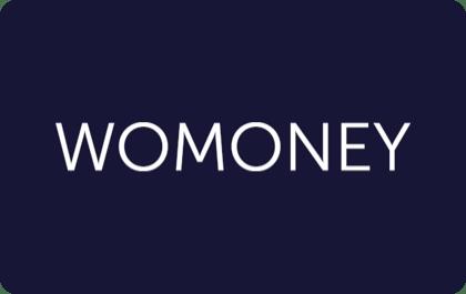 Займ в WOMONEY